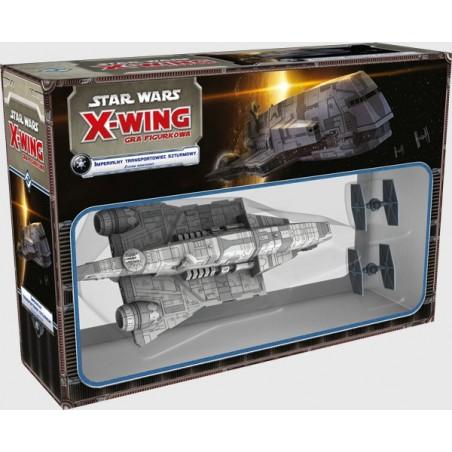 X-wing – Imperialny transportowiec szturmowy
