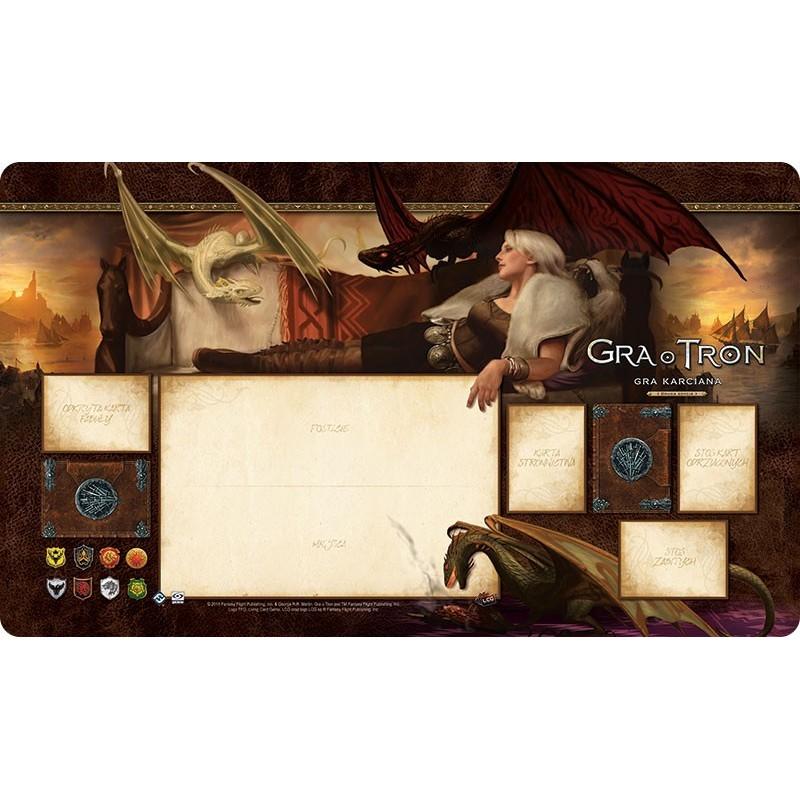 Feedback Filter Playmat  - Mata do gry