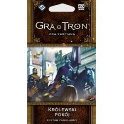 Gra o Tron: Gra karciana – Cykl Westeros – Droga do Winterfell