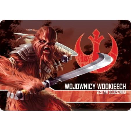 Wojownicy Wookieech – zestaw sojusznika