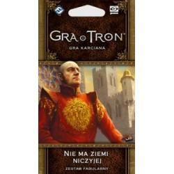 Gra o Tron: Gra karciana – Cykl Westeros – Królewski pokój
