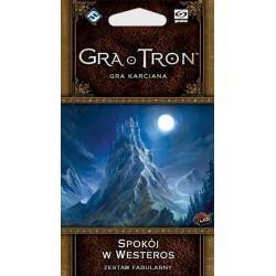Gra o Tron: Gra karciana – Cykl Westeros – Nie ma ziemi niczyjej