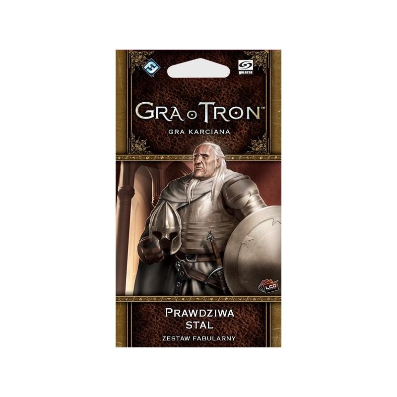 Gra o Tron: Gra karciana – Cykl Westeros – Spokój w Westeros