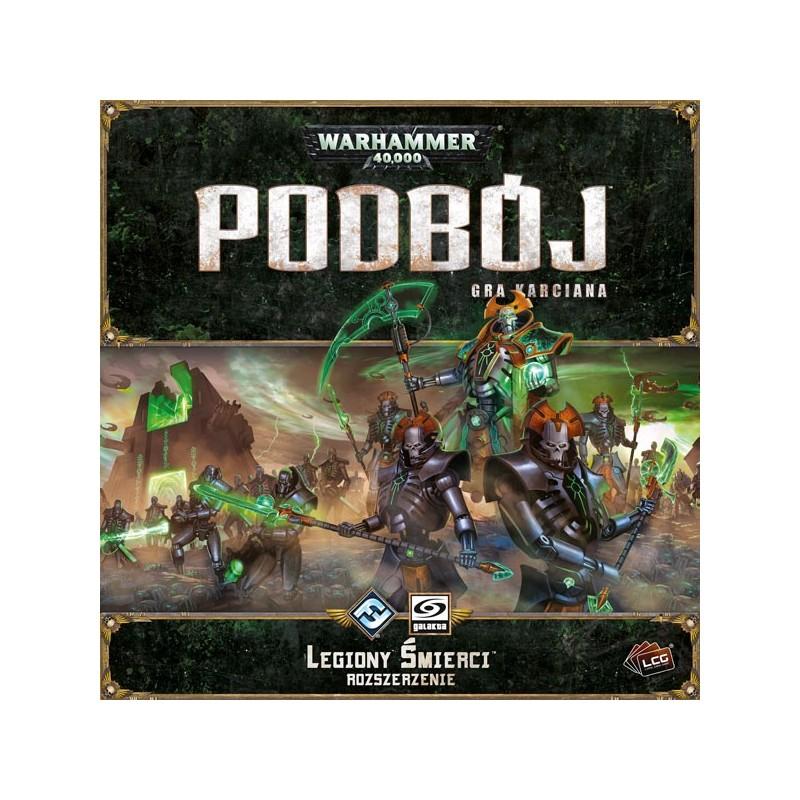 Warhammer 40 000: PodbĂłj - Wielki PoĹĽeracz