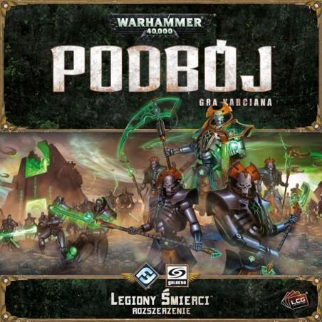 Warhammer 40 000: Podbój – Legiony Śmierci