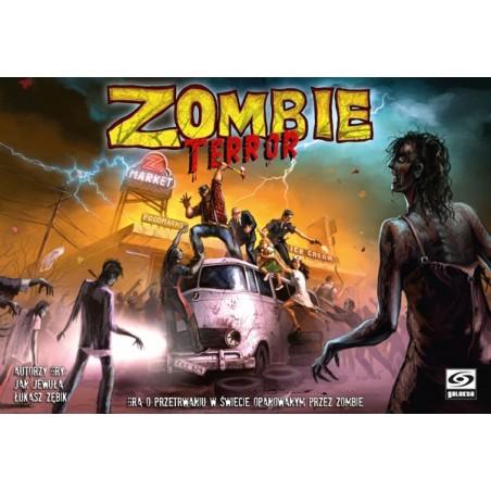 Zombie Terror PL