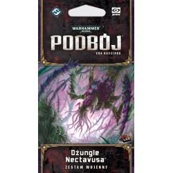 Warhammer 40 000: Podbój – Co Czyha w Otchłani