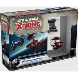 """X-Wing: Zestaw dodatkowy  """"Karząca ręka"""""""