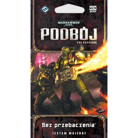 Warhammer 40 000: Podbój – Cykl Martwego świata – Bez przebaczenia