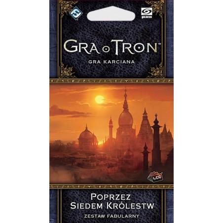 Gra o Tron: Gra karciana – Poprzez Siedem Królestw