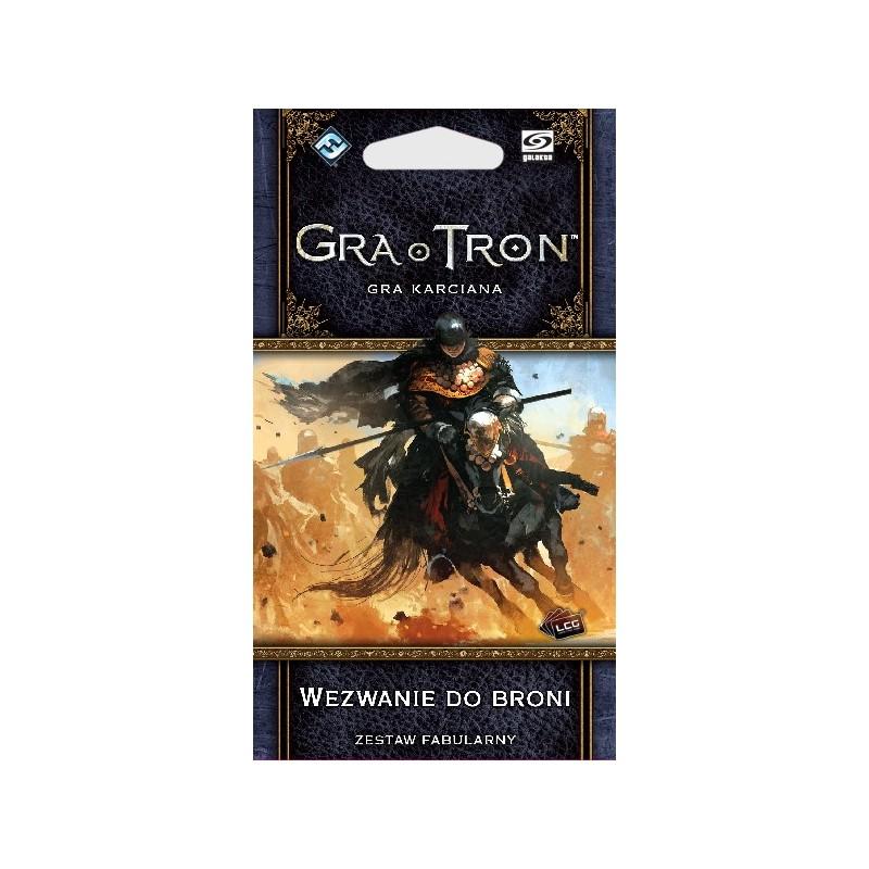 Gra o Tron: Gra karciana – Cykl Westeros – Prawdziwa stal