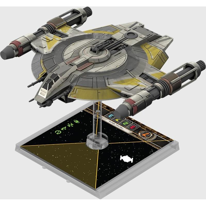 X-Wing: Zestaw dodatkowy Myśliwiec Protektoratu