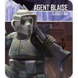 Agent Blaise: Śledczy IBB - zestaw przeciwnika