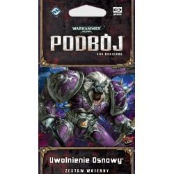 Warhammer 40 000: Podbój – Uwolnienie Osnowy