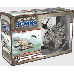 X-wing – Weterani Imperium