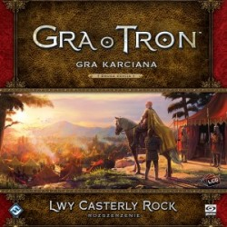 Gra o Tron LCG – Wilki Północy