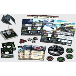 X-wing - TIE Striker