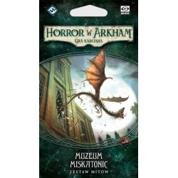 Horror w Arkham LCG