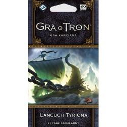 Gra o Tron: Gra karciana – Duchy Harrenhal
