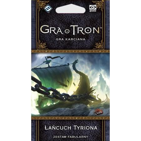 Gra o Tron: Gra karciana – Łańcuch Tyriona