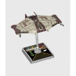 X-Wing: Zestaw dodatkowy  Kanonierka Auzituck
