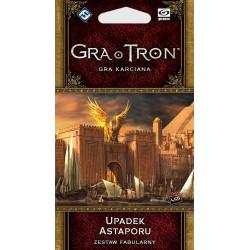 Gra o Tron: Gra karciana – Obrona Królestwa