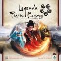 Legenda Pięciu Kręgów: Gra karciana