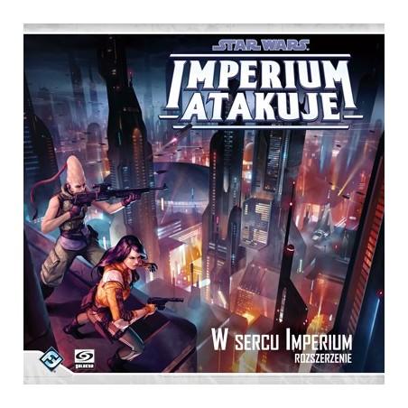 Star Wars: Imperium Atakuje – W sercu Imperium