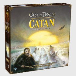 Gra o Tron Catan: Braterstwo StraĹĽy