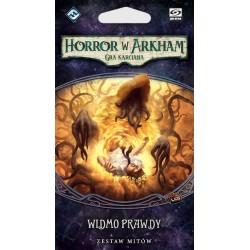 Horror w Arkham LCG: Nieopisywalna przysięga