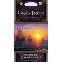 Gra o Tron: Gra karciana – Klucz Arcymaestra