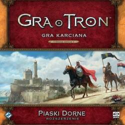 Gra o Tron LCG: Piaski Dorne