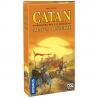 Catan: Miasta i Rycerze – Dodatek dla 5-6 graczy