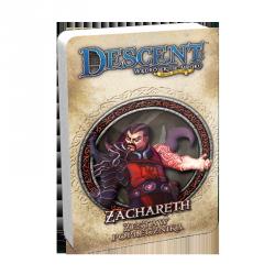 Zachareth - talia poplecznika