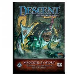 Descent: Mroczne Żywioły DnŻ