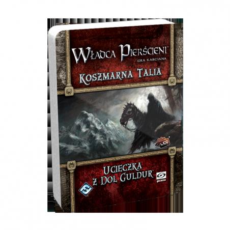 Władca Pierścieni LCG: Ucieczka z Dol Guldur – Koszmarna Talia