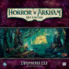 Horror w Arkham: Gra karciana – Zapomniana era