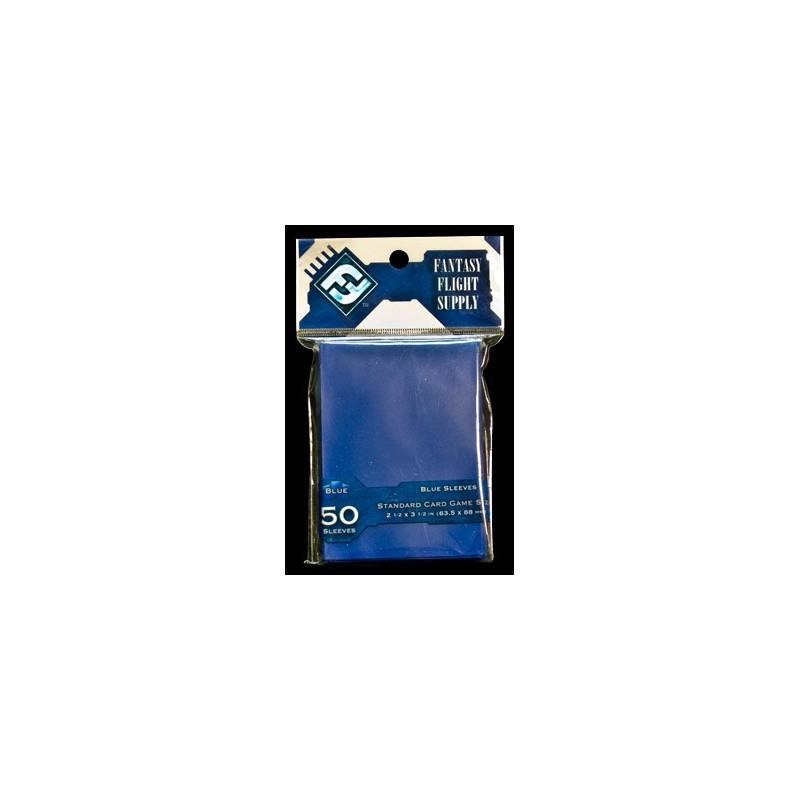 Koszulki Standard Card Game - Niebieskie