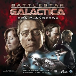 Battlestar Galactica: Gra...