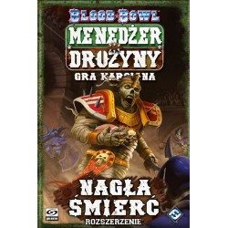 Blood Bowl: Menedżer...