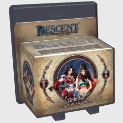 Descent Lieutenant Pack -...