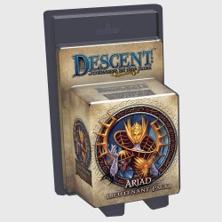 Descent 2nd Ed: Ariad...