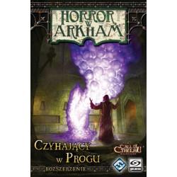 Horror w Arkham - Czyhający...
