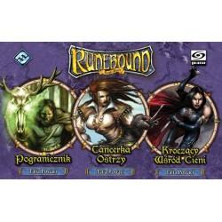 Runebound - Tancerka Ostrzy