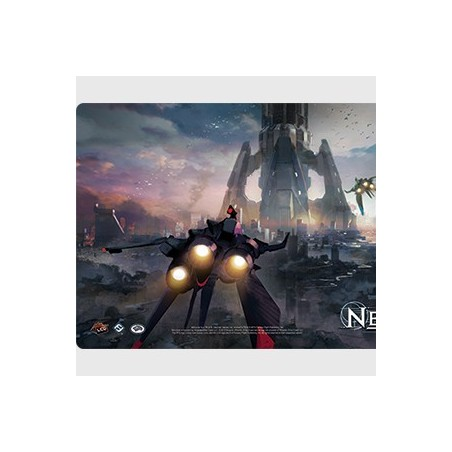 The Root Playmat  - Mata do gry