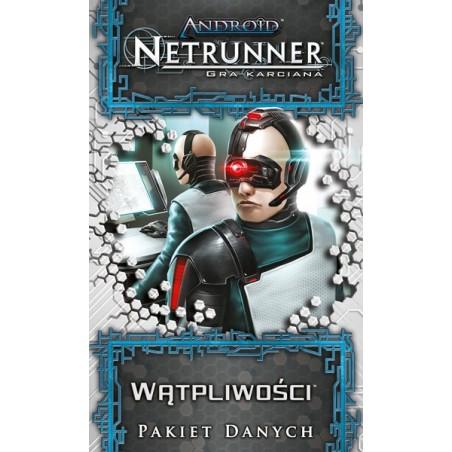 Android: Netrunner - Wątpliwości