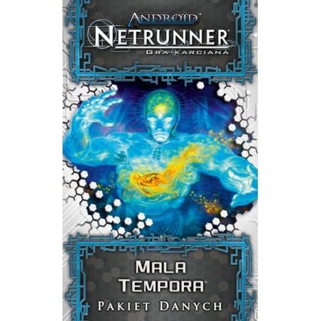 Android: Netrunner - Mala Tempora PL