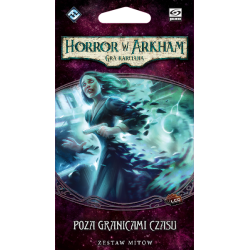 Horror w Arkham LCG – Poza...
