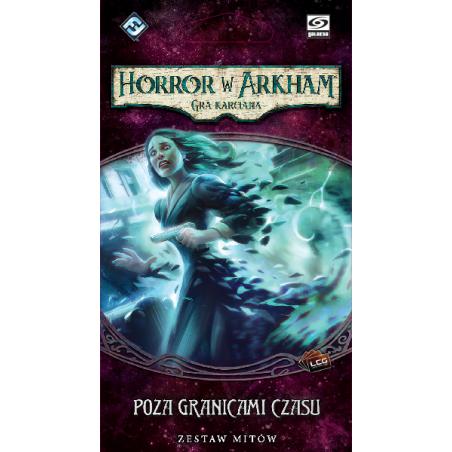 Horror w Arkham LCG – Poza granicami czasu