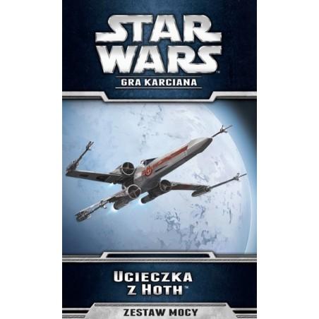 Star Wars LCG - Ucieczka z Hoth